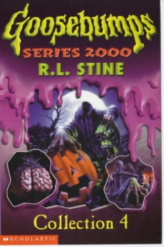 Collection 4 By R. L. Stine