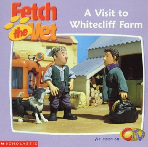 A Visit to Whitecliff Farm