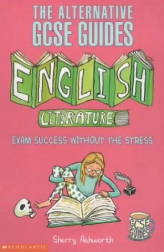 English Literature By Sherry Ashworth
