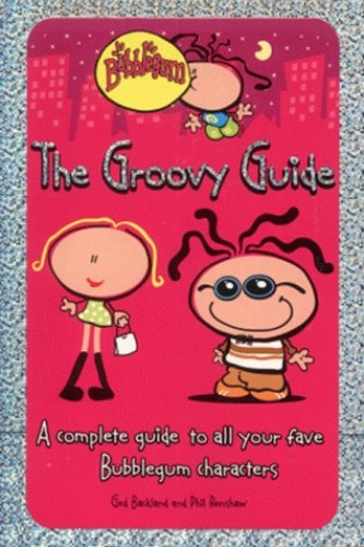 The Groovy Guide By Ged Backland