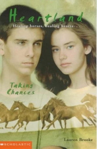Taking Chances By Lauren Brooke