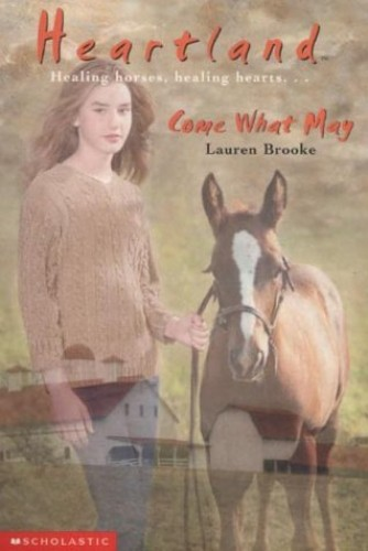Come What May By Lauren Brooke