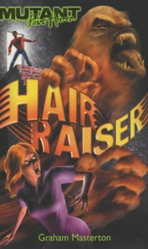 Hair Raiser By Graham Masterton