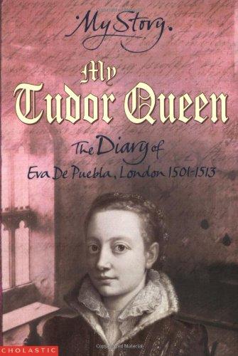 My Tudor Queen by Alison Prince