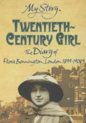 Twentieth Century Girl By Carol Drinkwater