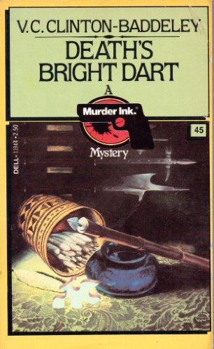 Deaths Bright Dart By V C Clinton Braddeley