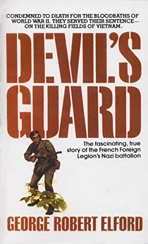 Devil's Guard by George Robert Elford