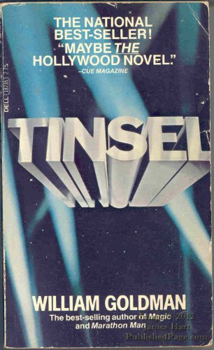 Tinsel By William Goldman
