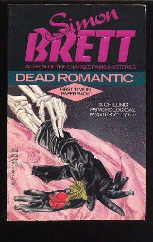 Dead Romantic By Simon Brett