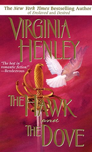 Hawk And The Dove By Virginia Henley