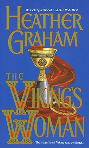 Vikings Woman By Heather Graham