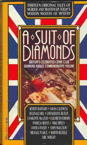 A Suit of Diamonds By Dell Publishing