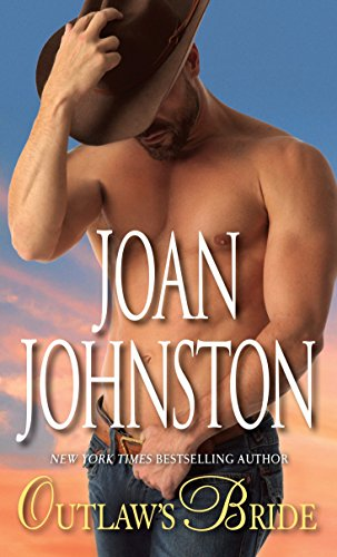 Outlaw's Bride By Joan Johnston