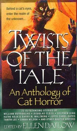 Twists of the Tale By Ellen Datlow
