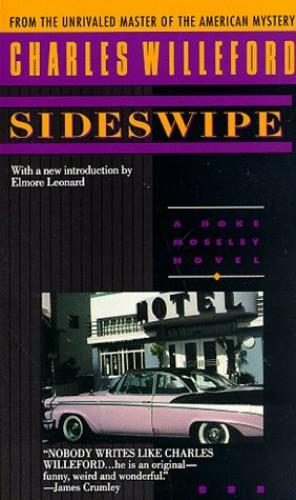 Sideswipe By Charlie Willeford