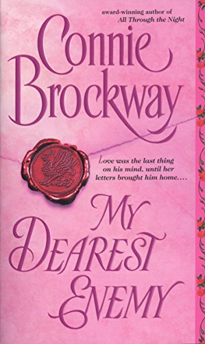 My Dearest Enemy By Connie Brockway