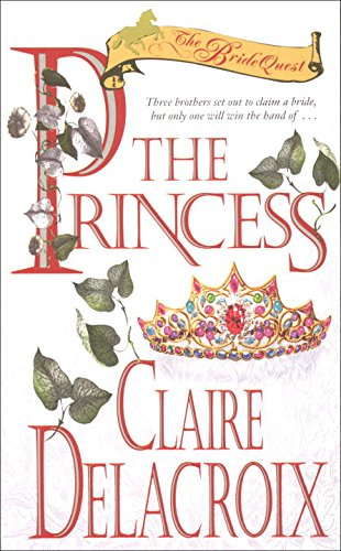 Princess By Claire Delacroix