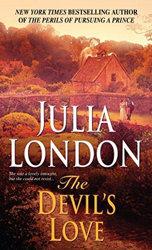 The Devil's Love By Julia London