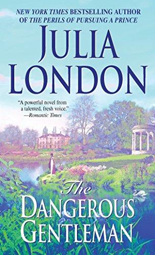 The Dangerous Gentleman (Rogues of Regent Street) By Julia London