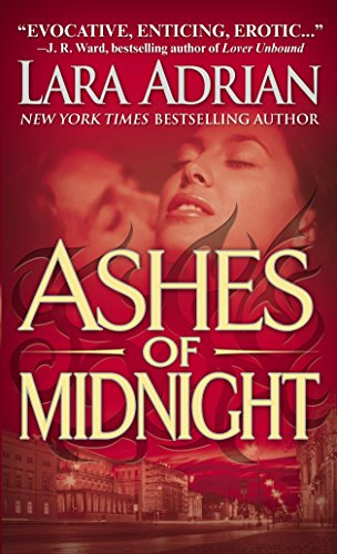 Ashes of Midnight By Lara Adrian