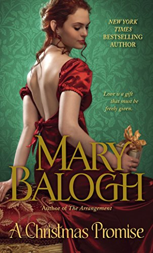 A Christmas Promise By Mary Balogh