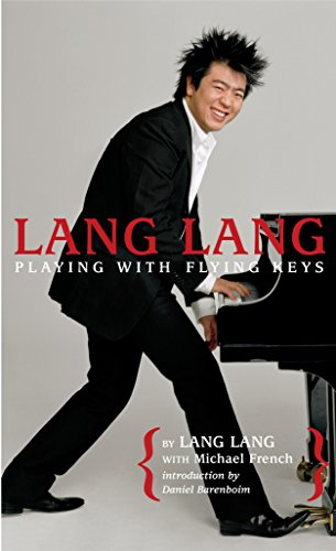 Lang Lang By Lang Lang