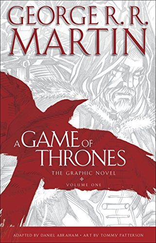 A Game of Thrones: The Graphic Novel By George R R Martin