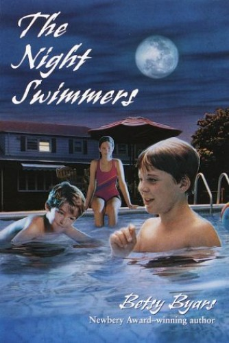 The Night Swimmers By Betsy Cromer. Byars