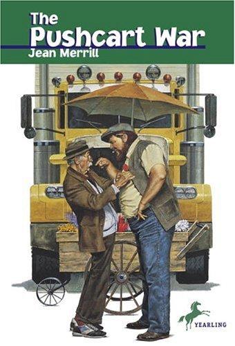 The Pushcart War By Jean Merrill