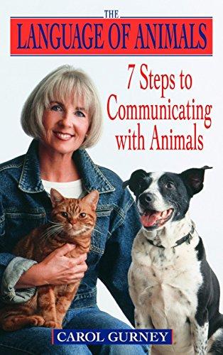 The Language of Animals By Carol Gurney