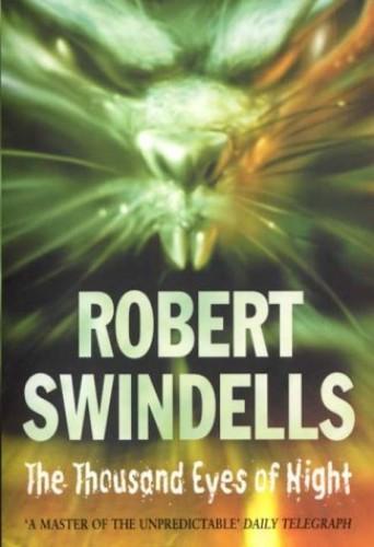 The Thousand Eyes of Night By Robert Swindells