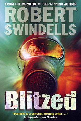Blitzed By Robert Swindells