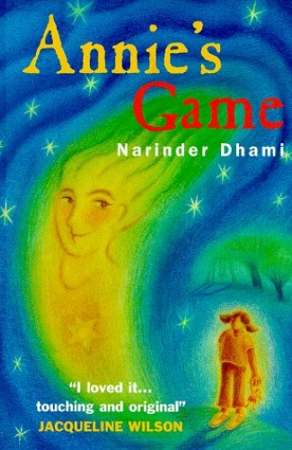 Annie's Game By Narinder Dhami