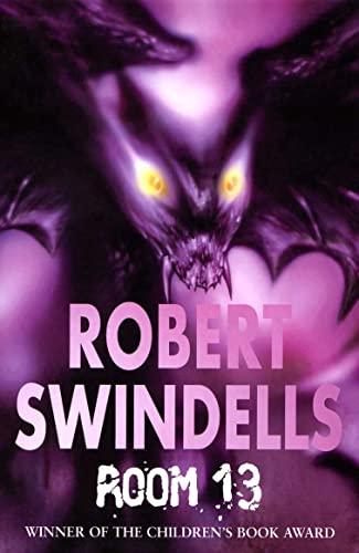 Room 13 By Robert Swindells
