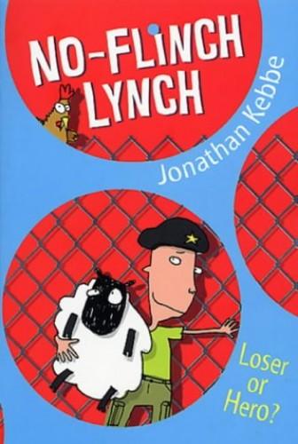 No-Flinch Lynch By Jonathan Kebbe