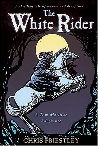 White Rider By Chris Priestley