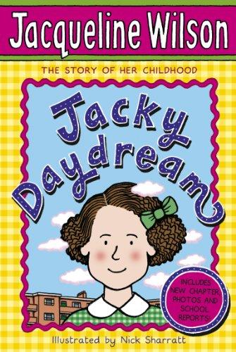 Jacky Daydream By Jacqueline Wilson
