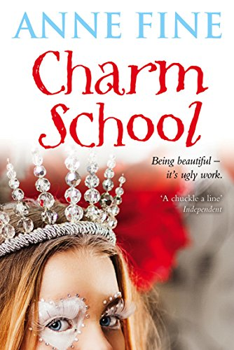 Charm School By Anne Fine