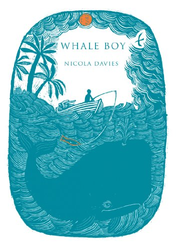 Whale Boy by Nicola Davies