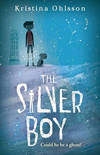 The Silver Boy By Kristina Ohlsson