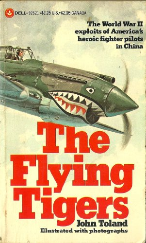 Flying Tigers By John Toland