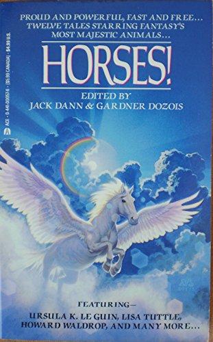 Horses! By J Dann