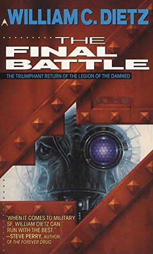 Final Battle By William C. Dietz