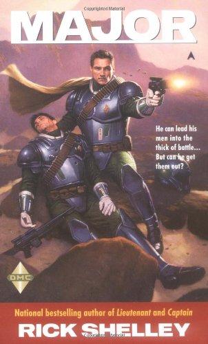 Major By Rick Shelley