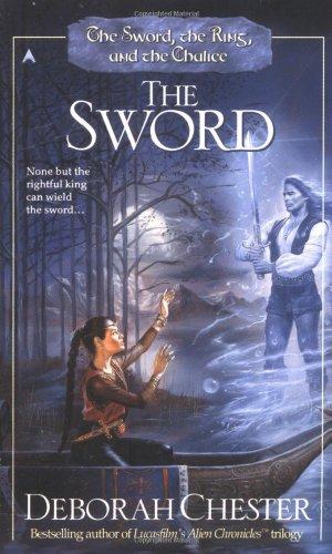 The Sword By Deborah Chester