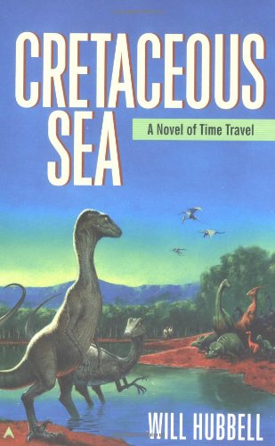 Cretaceous Sea By Will Hubbell