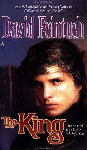 The King By David Feintuch