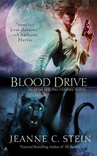 Blood Drive By Jeanne C Stein