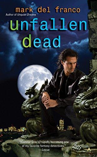 Unfallen Dead By Mark Del Franco