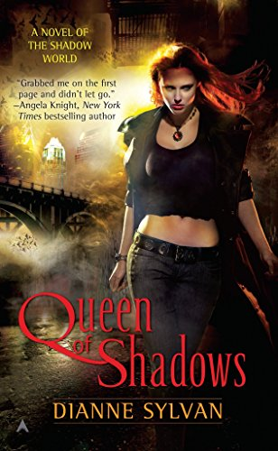 Queen Of Shadows By Dianne Sylvan